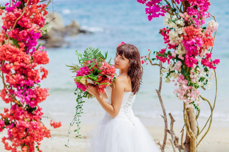 Jivana phuket wedding